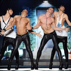 Kazaky – 'The Stiletto Stomping Boy Band' Who Breaks AllStereotypes!