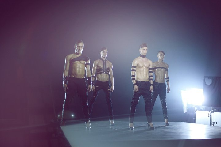 kazaky boys 12 Kazaky   The Stiletto Stomping Boy Band Who Breaks All Stereotypes!