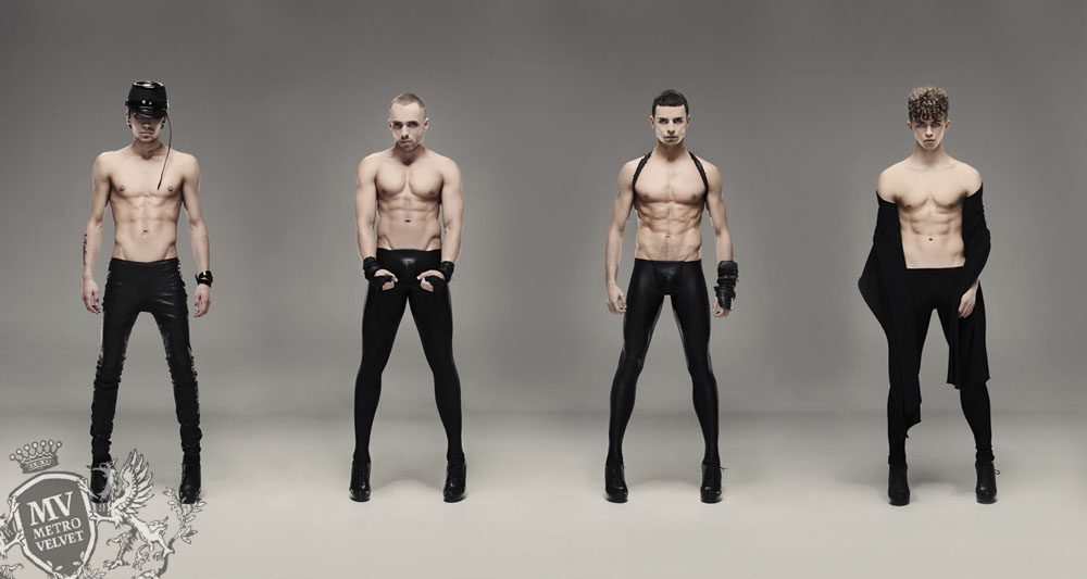 kazaky boys 71 Kazaky   The Stiletto Stomping Boy Band Who Breaks All Stereotypes!