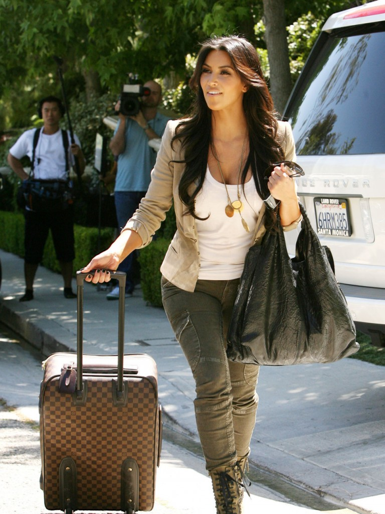 Kim Kardashian Style The Fashion Tag Blog