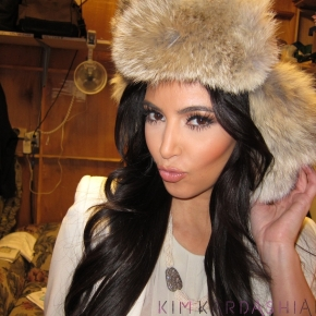 Kim Kardashian Style!
