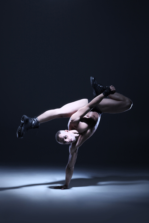 oleg zhezhel kazaky boys 5 Kazaky   The Stiletto Stomping Boy Band Who Breaks All Stereotypes!