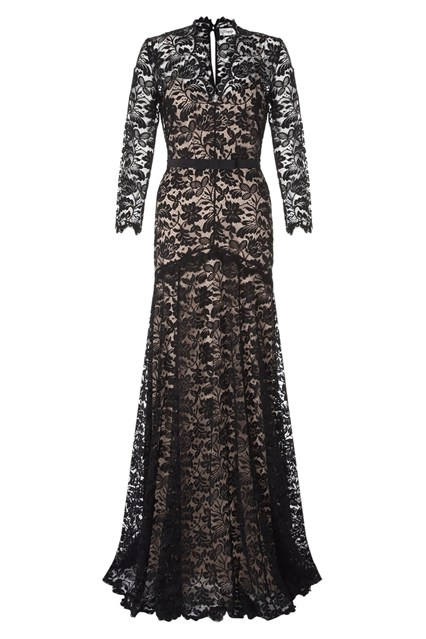 Temperley London Dress via Vogue