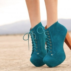 How To Wear Ankle Boots? Looks, Tips & Street StyleClose-Up!