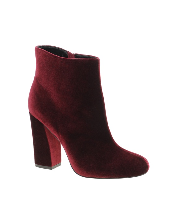 Ankle Boots -  Asos $96.75