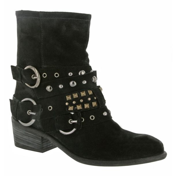 Moda In Pelle- Accent Ankle Boot,  £47.50