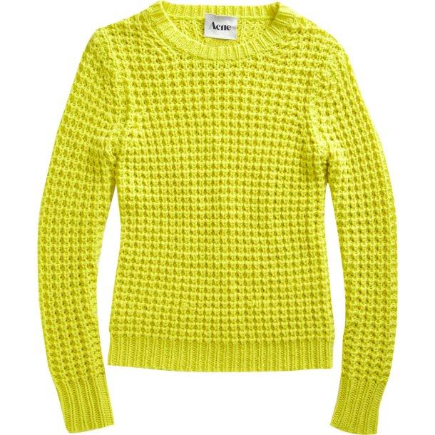 Acne Sweater
