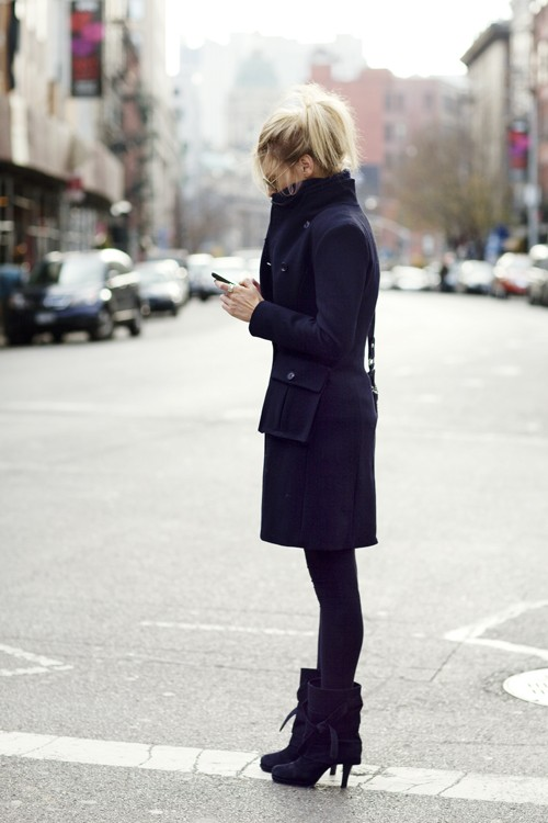 ankle boots trend How To Wear Ankle Boots? Looks, Tips & Street Style Close Up!