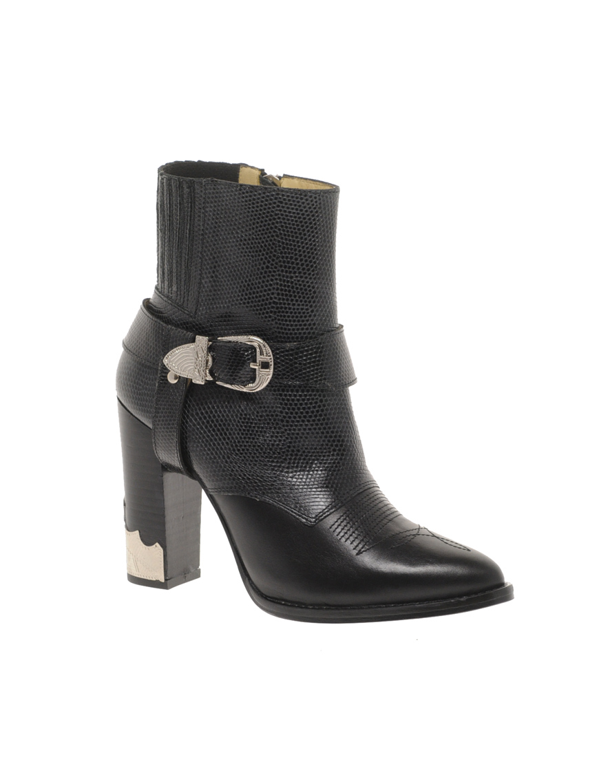 Ankle Boots - Asos  €500