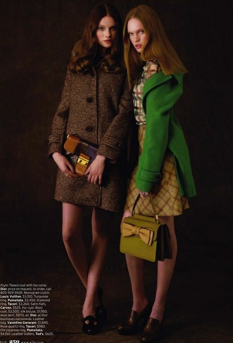 autumn coats Coat Styles For Winter 2013! What To Wear?