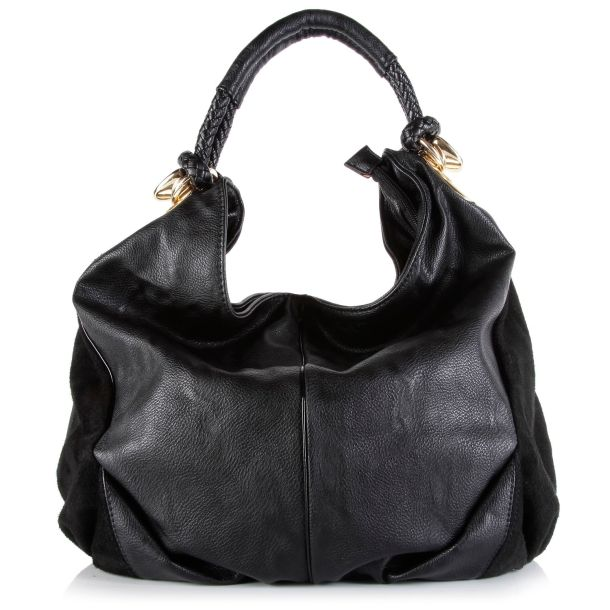 Moda In Pelle- Billiebag Shoulder Bag; £55.95