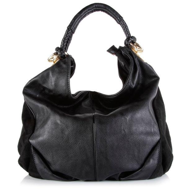 Moda In Pelle- Billiebag Shoulder Bag; £55.95