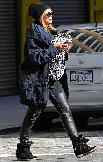 how to wear amp style your sneakers in 2013 winter � the