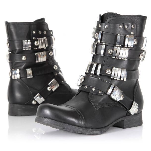 Moda In Pelle - Blairo Ankle Boot,  £119.95