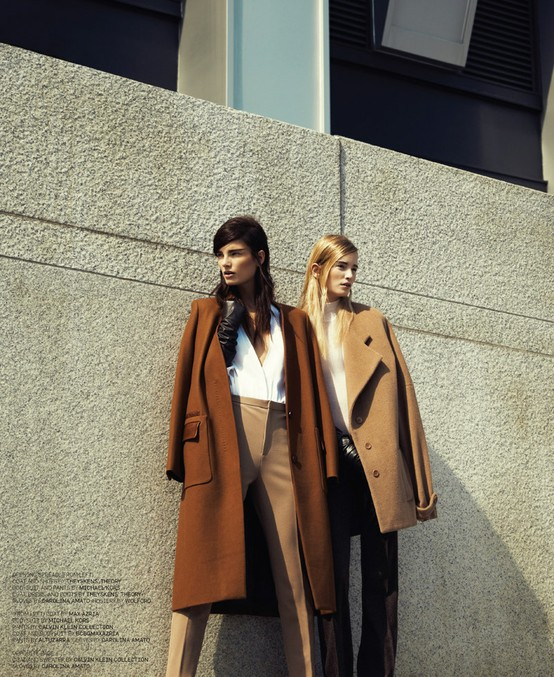classic beige coats Coat Styles For Winter 2013! What To Wear?