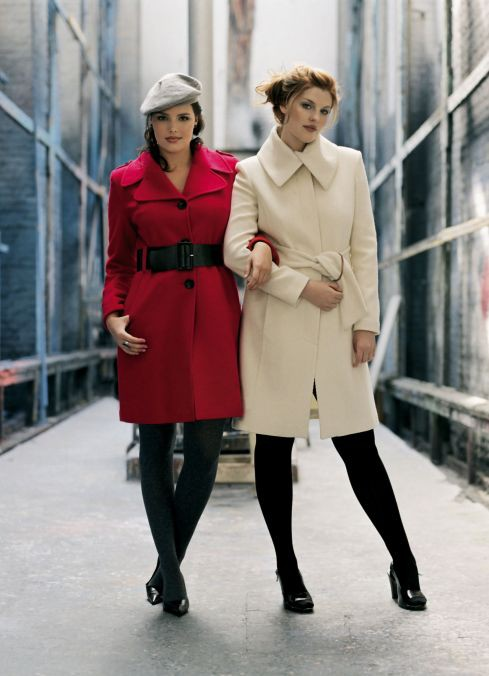 classic coats Coat Styles For Winter 2013! What To Wear?