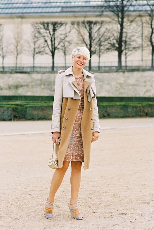 coat style fashion Coat Styles For Winter 2013! What To Wear?
