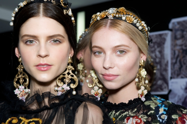 Dolce & Gabanna Headbands