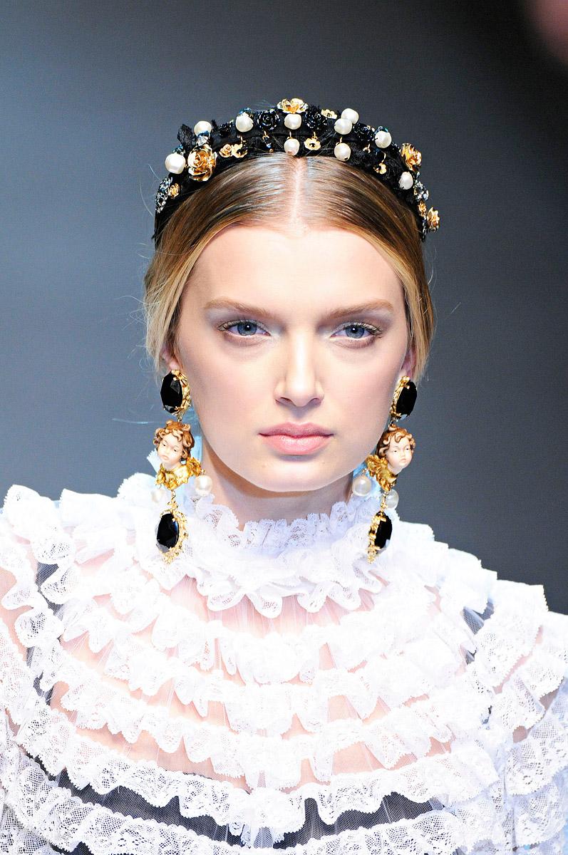 Dolce & Gabbana Headbands