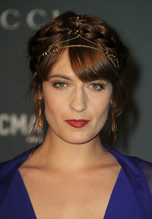 Florence Welch Headpiece