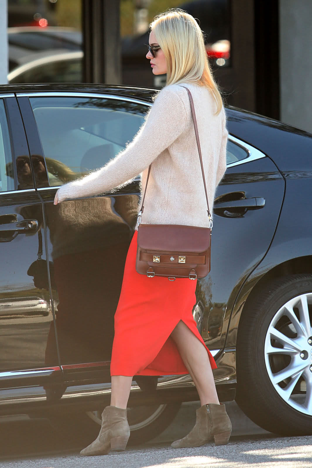 Kate Bosworth Sweater