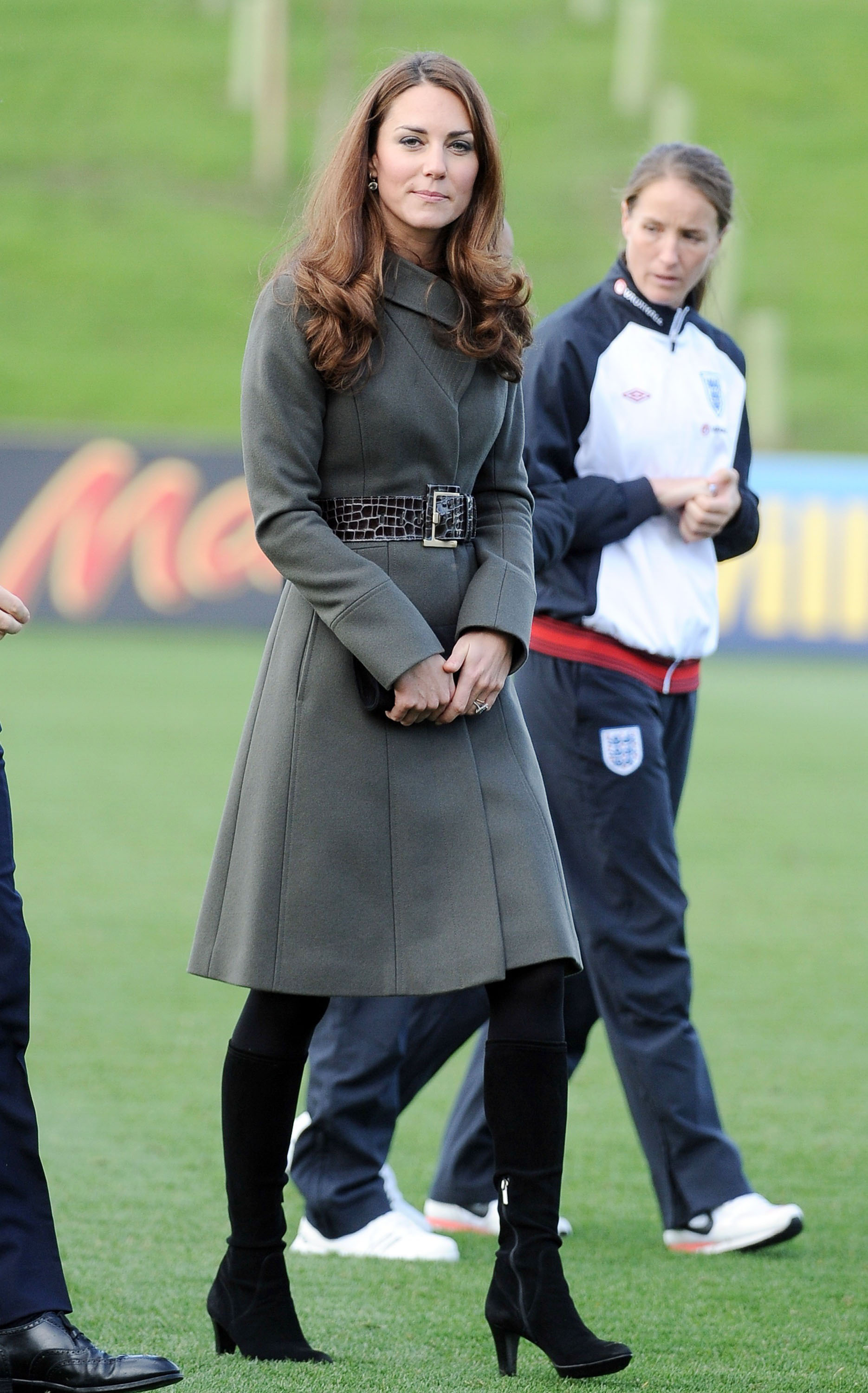 kate middleton coat Coat Styles For Winter 2013! What To Wear?
