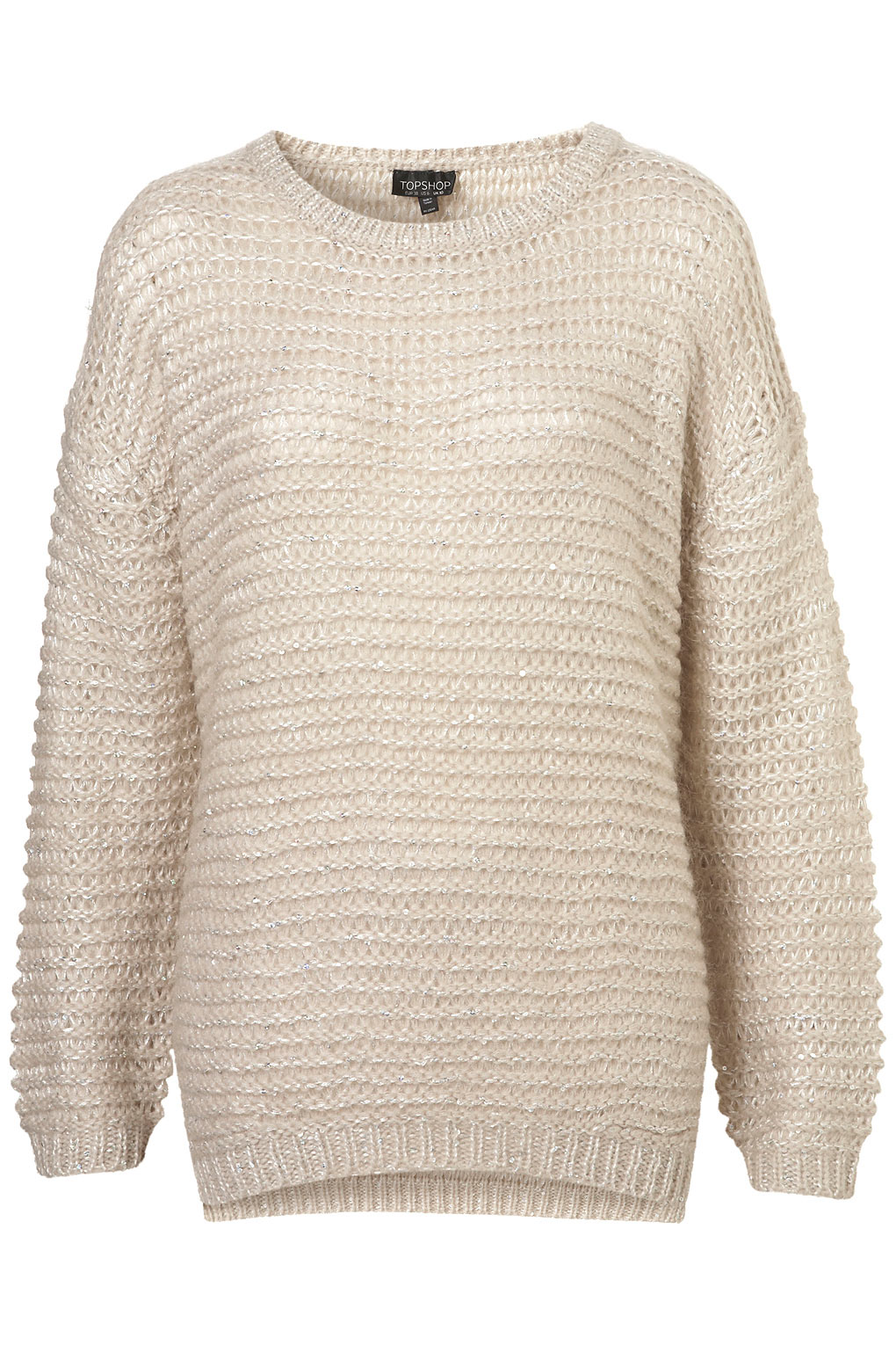 Knitwear Styles For 2013 Winter Comfort Meets Glam In