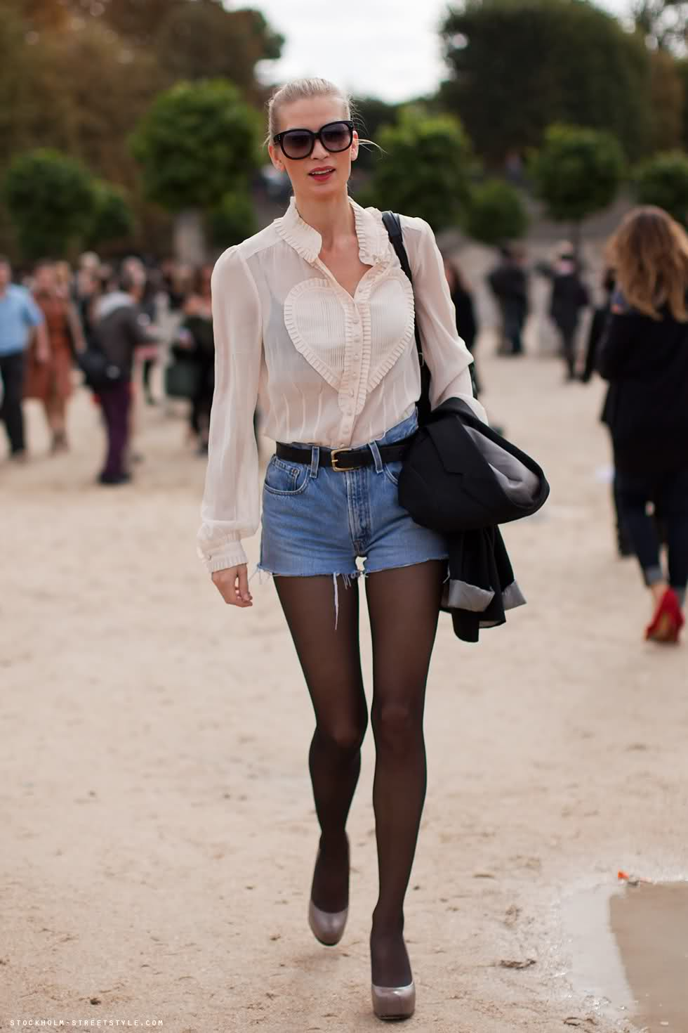 Models Off Duty Looks! Are Models The New Style Icons? u2013 The Fashion Tag Blog