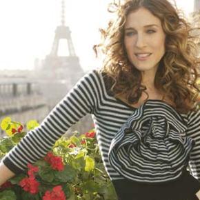 Paris! City Of Lights, Love &Fashion!