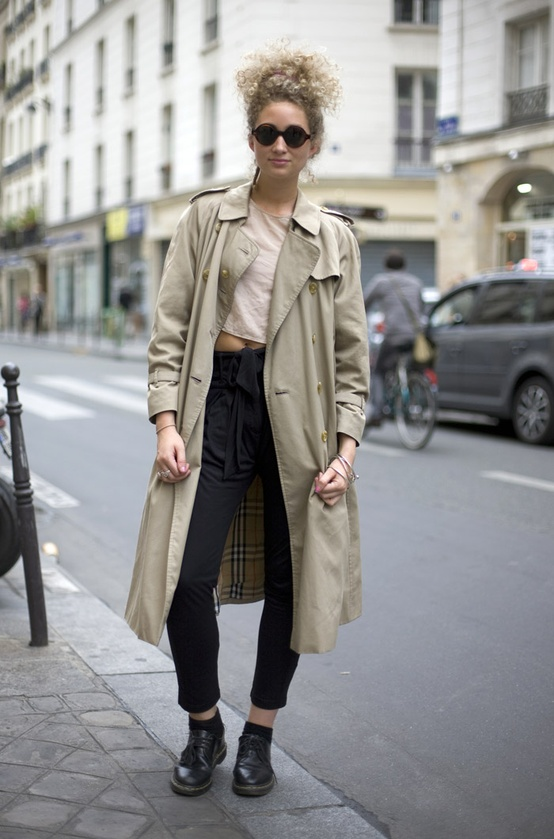 French Street Fashion Women Images Galleries With A Bite