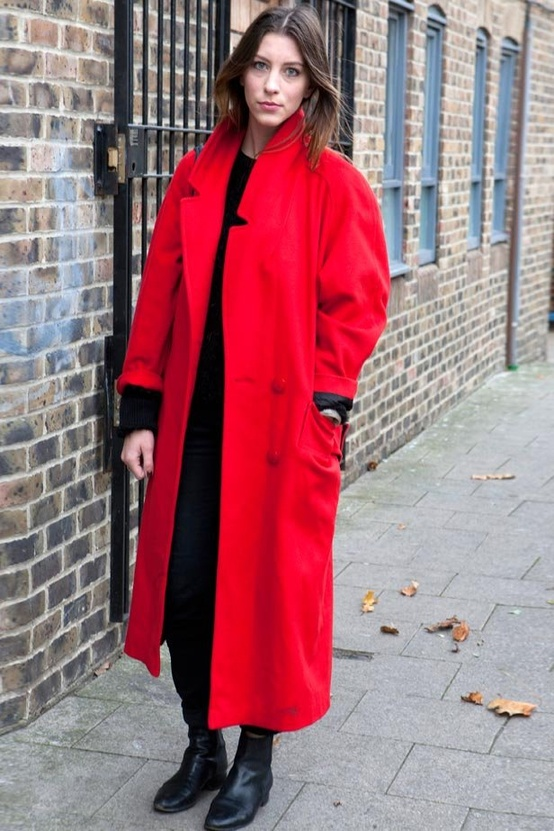 Coat Styles For Winter 2013! What To Wear? – The Fashion Tag Blog