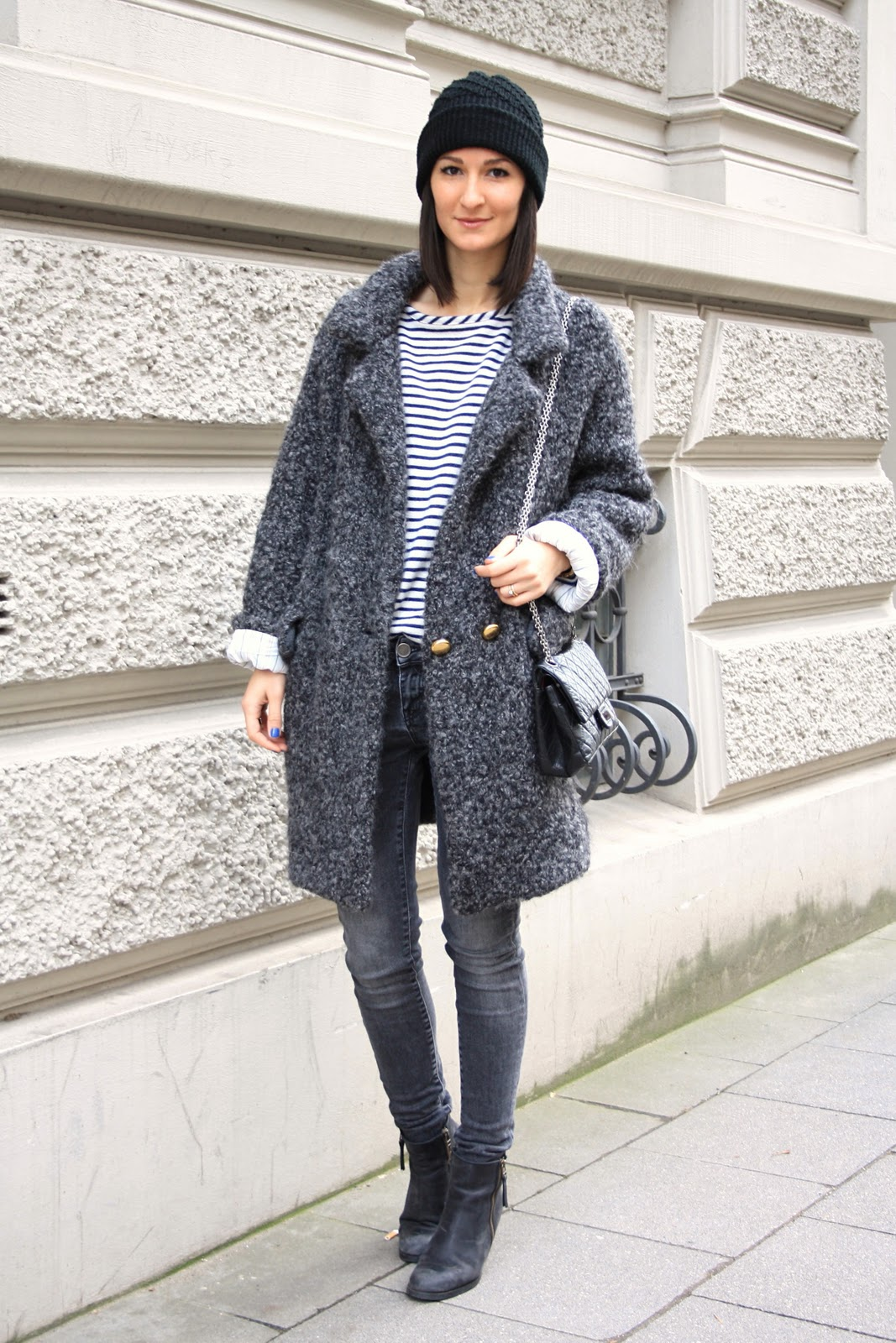 Coat Styles For Winter 2013! What To Wear? | Fashion Tag Blog