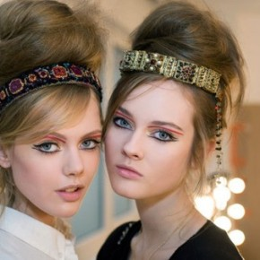 Headpieces Trend Alert For 2012 – 2013 Autumn/Winter! Would You WearThem?