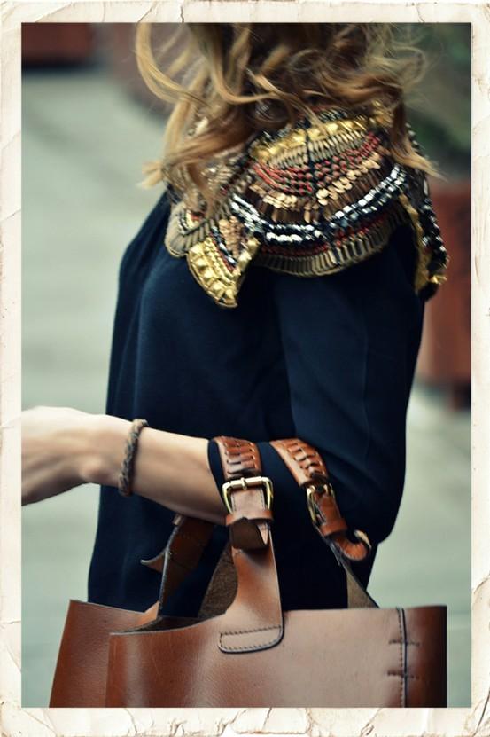 Sweater Style