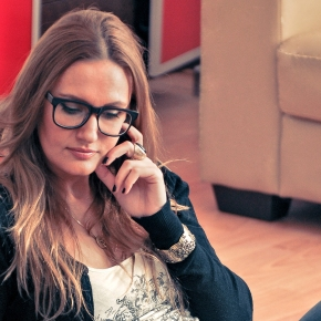 Are Glasses The Latest Fashion Must-Have?! FashionTag Meets Firmoo Eyeglasses & Reports On How To StyleGlasses!