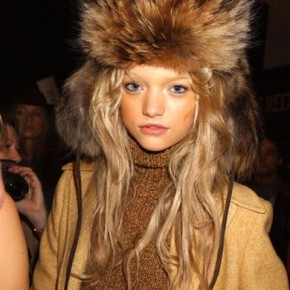 Keep Your Hat On For Winter 2013! How To Style Your Fur Hats ThisSeason?