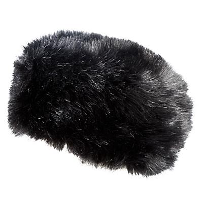 John Lewis Cossack Long Fur Hat,
