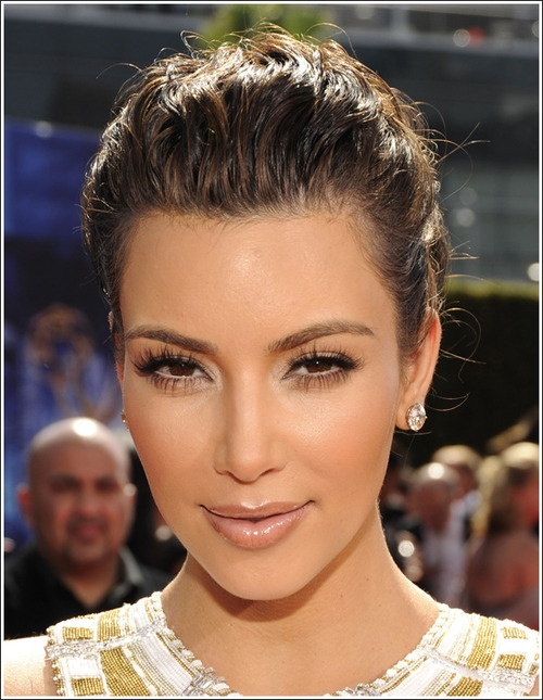 Published December 11, 2012 at 500 × 645 in Makeup Looks For NYE! Eyes & Lips, Beauty Tips ...