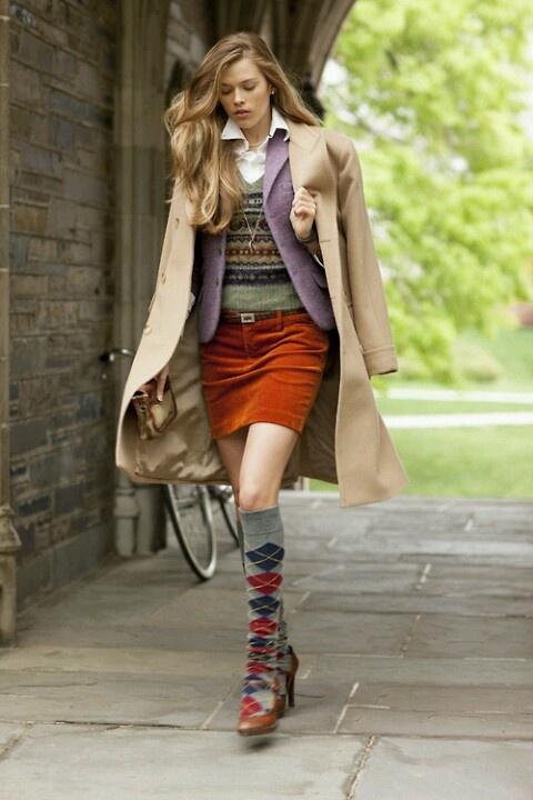 knitted-long-socks