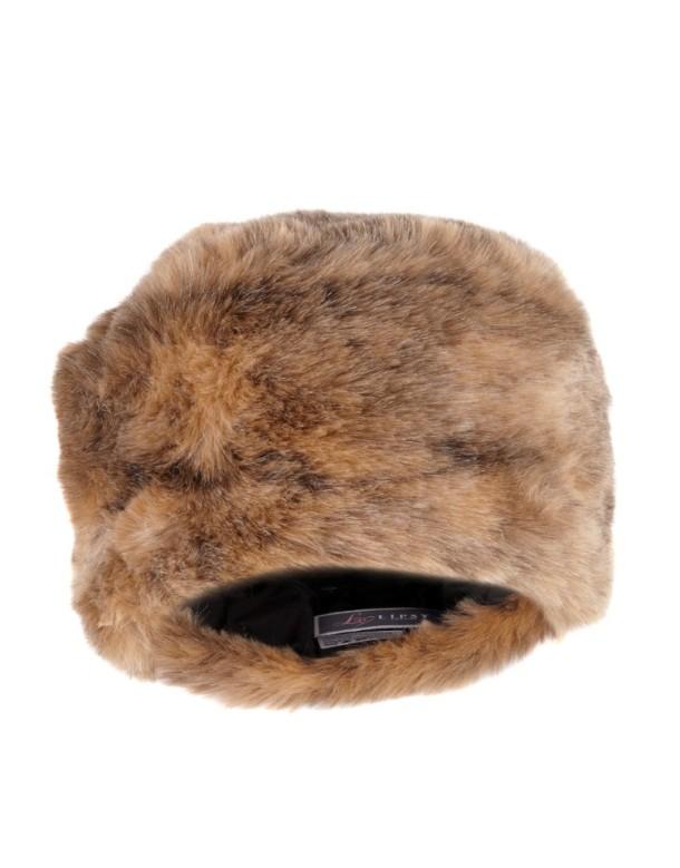 Lipsy Oslo Fur Pillbox Hat