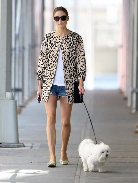 olivia-palermo-animal-print-coat
