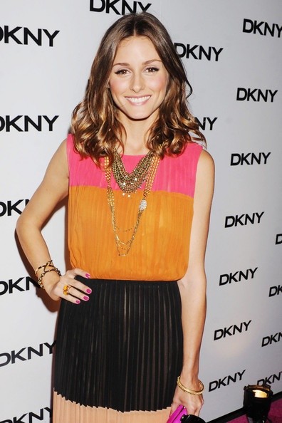 olivia-palermo-color-block-dress