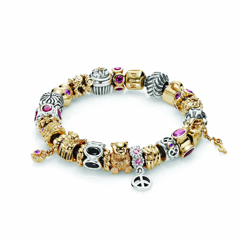 Jared Jewelry Pandora Bracelet: Pandora Jewelry Jared Jewelers