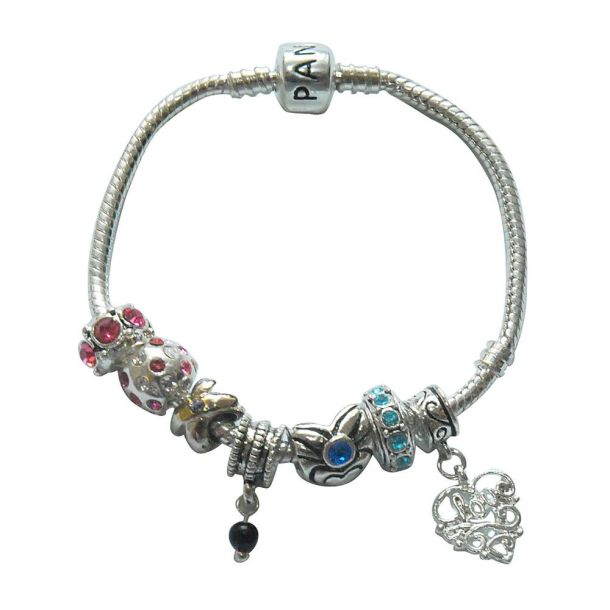 pandora-charm-bracelet