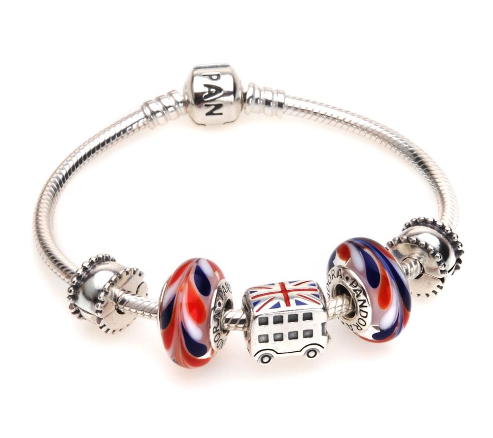 Pandora Type Jewelry: CHEAP PANDORA STYLE CHARMS UK