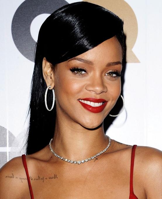 301 Moved Permanently Rihanna Makeup