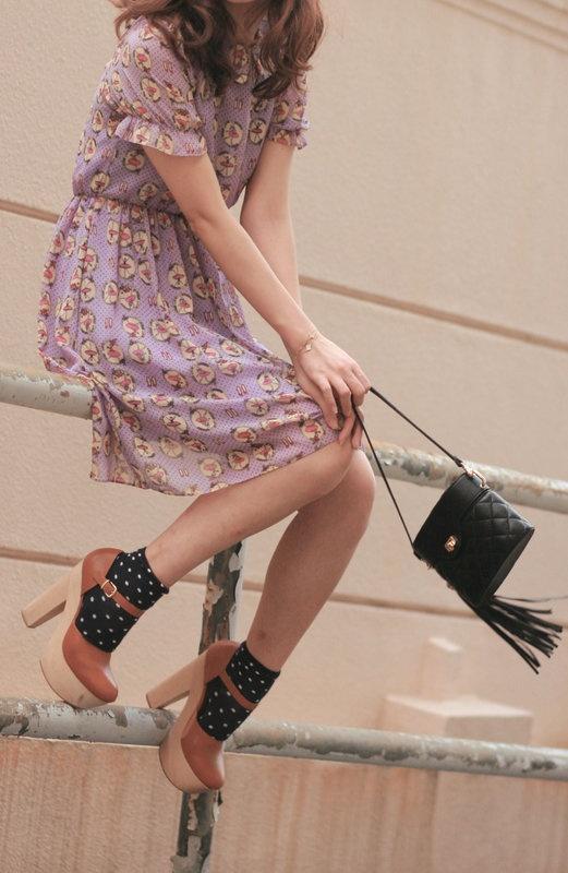 socks-with-heels-trend