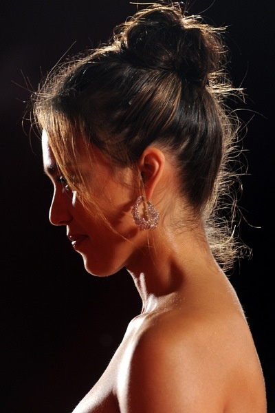 updo-New-Years-Eve