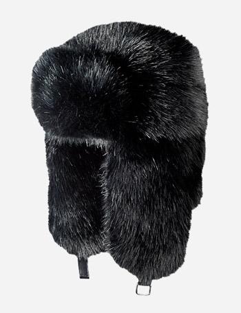 Urban Excess Fur Hat