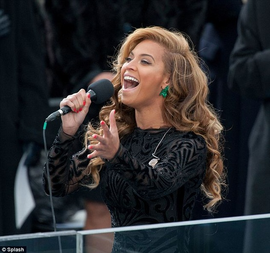 beyonce-singing
